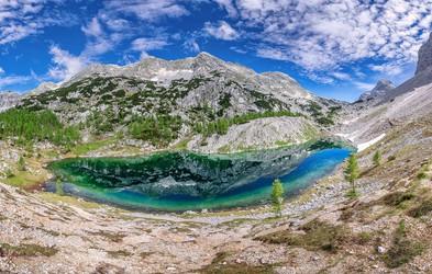 FOTO: Najlepši kotički Slovenije