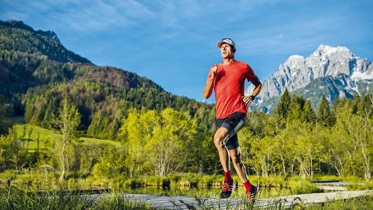 David Pleše: Železni triatlonec (foto: arhiv Red Bull content pool)