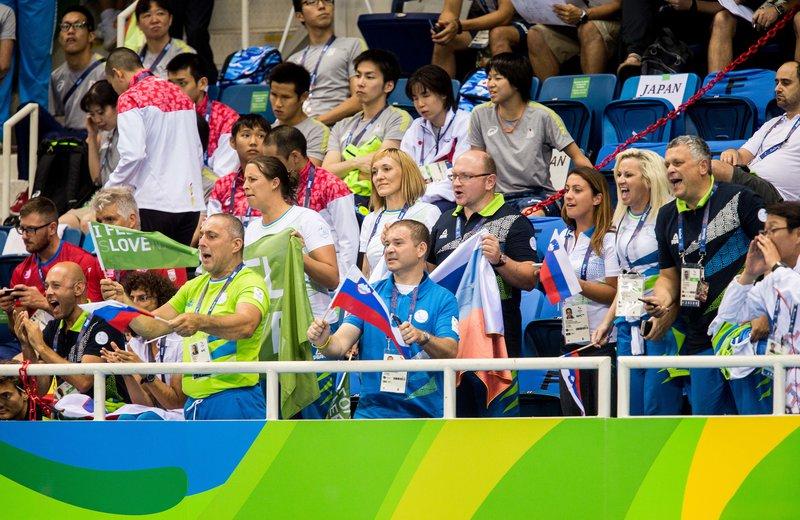 Rio 2016 paraolimpijske igre