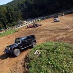 Jeep festival 2016: Nepozabna izkušnja z legendarnimi jeepi! (foto: Saša Kapetanovič)