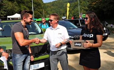 FOTO in VIDEO: Jeep festival 2016 - enkratno doživetje!