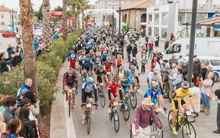 Vabljeni na 4. Istrski kolesarski maraton