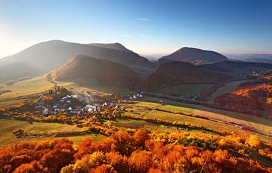 FOTO: Kraji, kjer je jesen še posebno lepa
