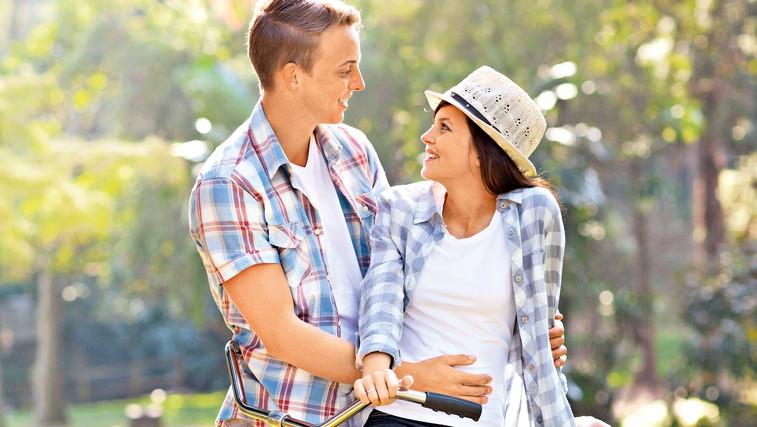 Kaj moške resnično zanima na prvem zmenku (foto: Profimedia)