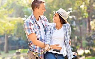 Kaj moške resnično zanima na prvem zmenku