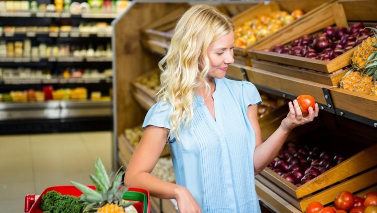 Slastna in lahka paradižnikova dieta (foto: Profimedia)