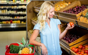 Slastna in lahka paradižnikova dieta