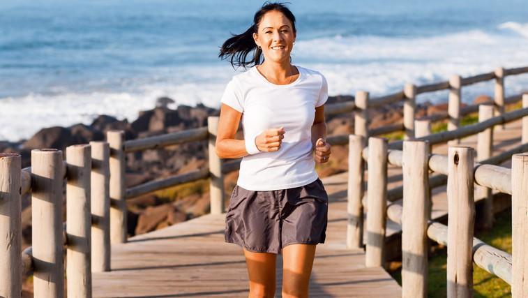 Znaki menopavze in nasveti za naravno pomoč (foto: Profimedia)