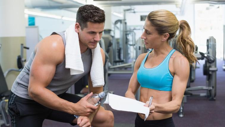 Pomen in cilj strokovnih usposabljanj v športu in veljavnost licenc (foto: Profimedia)