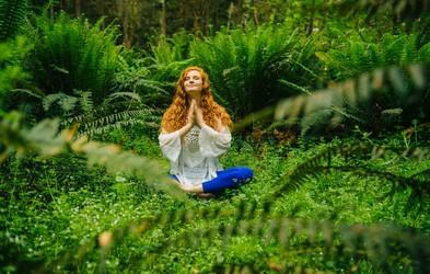 21-dnevni wellness izziv – dan 12: Samota je kdaj pa kdaj lahko izjemno koristna