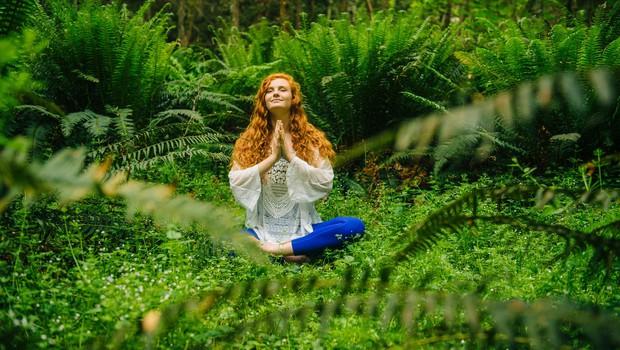 21-dnevni wellness izziv – dan 12: Samota je kdaj pa kdaj lahko izjemno koristna (foto: Profimedia)