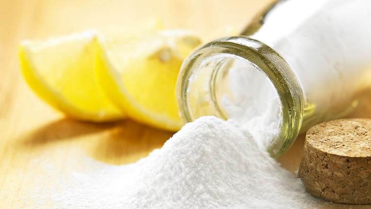 Zdravljenje raka s sodo bikarbono - da ali ne? (foto: Shutterstock.com)