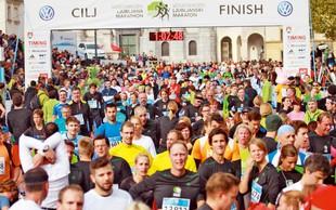 Za tekače, ki želijo vedeti vse o maratonu