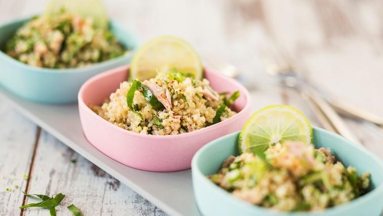 Poznate vse zdravilne učinke kvinoje? (foto: Profimedia)