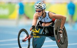 Marieke Vervoort: Uspešna belgijska paraolimpijka o evtanaziji