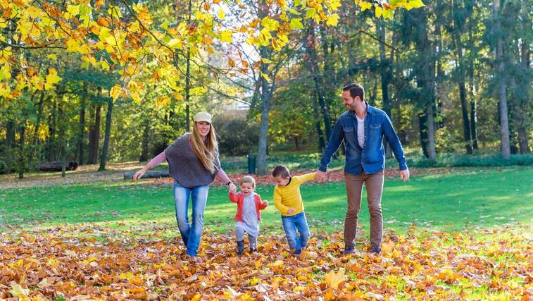 Tako popestrite rekreacijo v naravi in uživanje na svežem zraku (foto: Profimedia)
