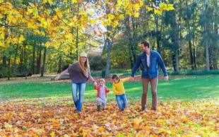 Tako popestrite rekreacijo v naravi in uživanje na svežem zraku