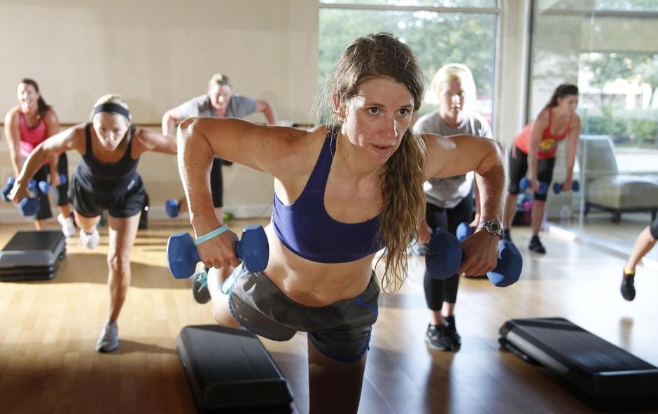 7 razlogov, da še danes poskusite intervalni trening (foto: Profimedia)