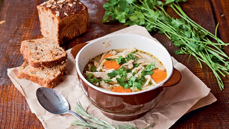 Ta živila, bi morala biti pogosteje na vašem jedilniku (foto: Profimedia)