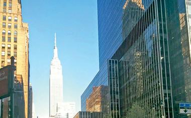 New York: Vse prej kot le mesto, ki nikoli ne spi in ga obvladuje vrvež