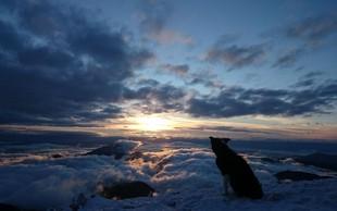 FOTO: Zimska pravljica na Peci