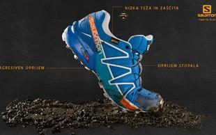 Ste pripravljeni na 4. generacijo tekaških čevljev Salomon Speedcross?