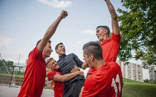 Vročica malega nogometa se širi na Obalo. Prvi turnir že 16. oktobra!