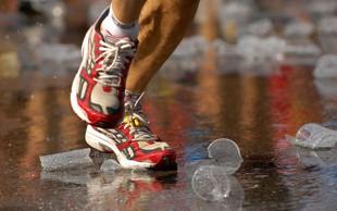 Za navdih: 89-letni ultra tekač