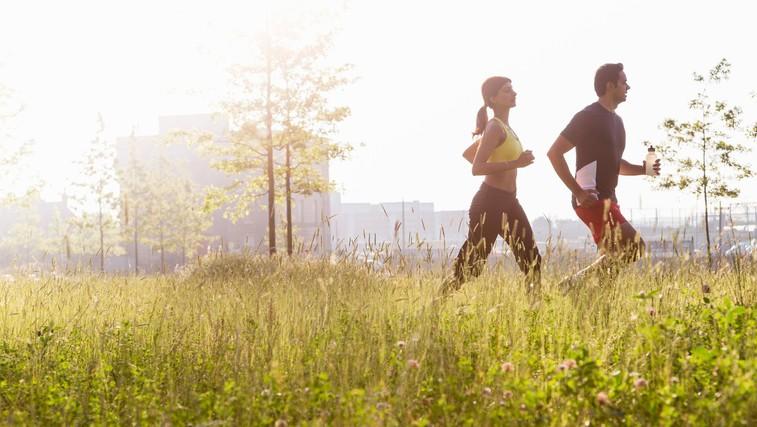 Koliko moramo zares migati za dobro zdravje? (foto: Profimedia)