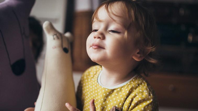 Prvi prijatelji vašega malčka (foto: Jernej Kokol)