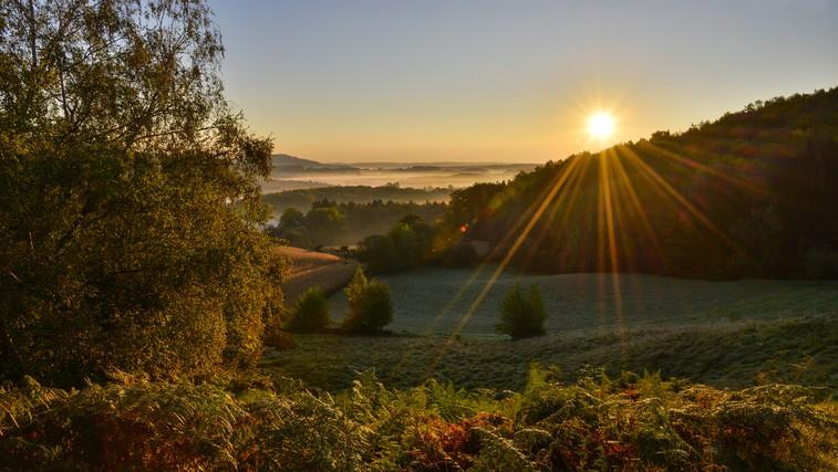 Preproste jutranje navade, ki bodo spremenile vaš dan (foto: Profimedia)