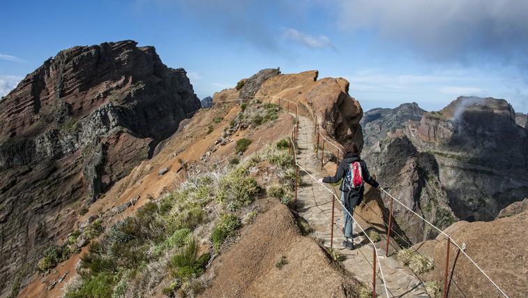 Zakaj bi moral vsak občasno stopiti iz območja udobja (foto: Profimedia)