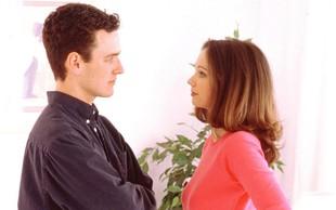 Lahko politični nasprotniki najdejo romanco?