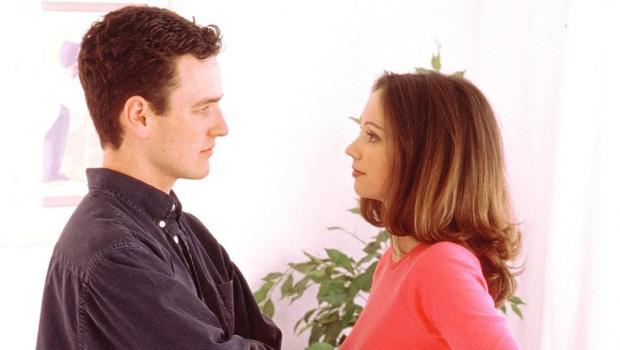 Lahko politični nasprotniki najdejo romanco? (foto: Profimedia)