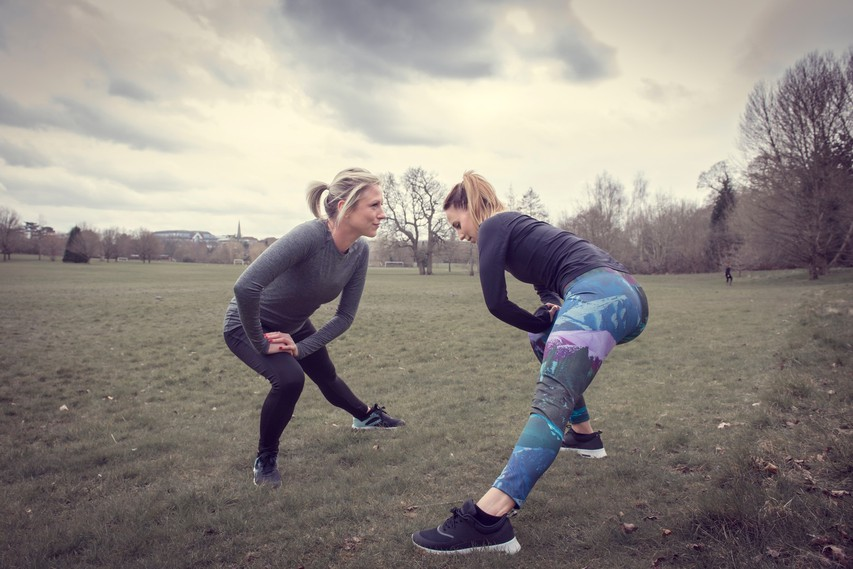 7 razlogov, zakaj ne smete zamuditi ponedeljkove vadbe