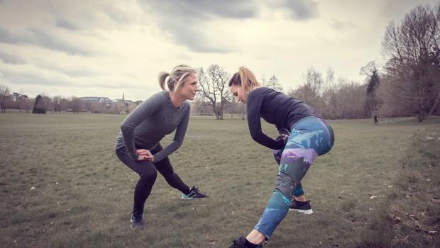 7 razlogov, zakaj ne smete zamuditi ponedeljkove vadbe (foto: Profimedia)