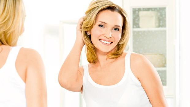 Kakšna je samozavestna ženska? (foto: Shutterstock)