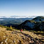 Freedom - Boundless Sky: Osebna zgodba o premagovanju strahov (foto: Anže Čokl)