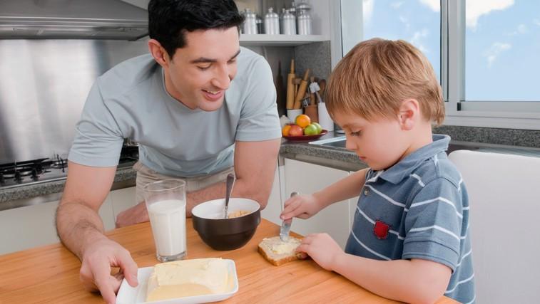 14 zdravih prigrizkov za otroke po aktivnostih (foto: Profimedia)