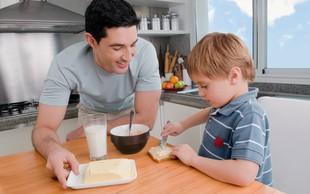 14 zdravih prigrizkov za otroke po aktivnostih