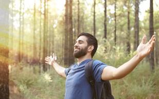 30-dnevni izziv: Vsak dan naredite nekaj novega