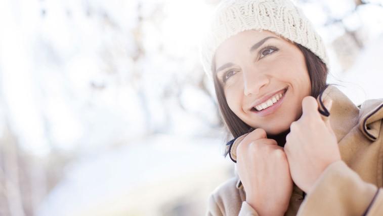 Kako lahko ostanete zdravi, medtem ko vsi okoli vas kihajo in kašljajo (foto: Shutterstock.com)