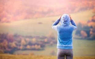 18 dobrih stvari, ki jih lahko naredite za svoje telo