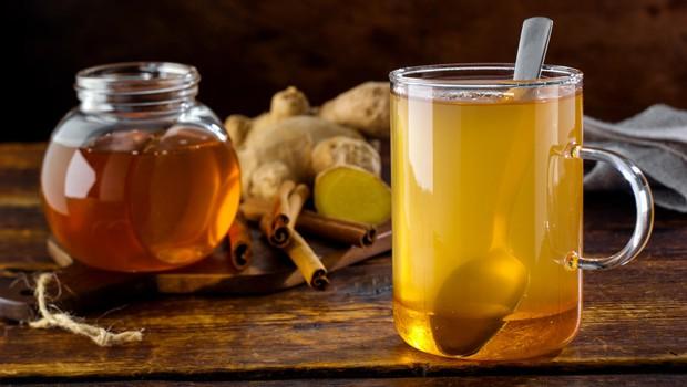 RECEPT: Zdravilni sok, ki krepi in pomaga pri prehladu (foto: Profimedia)