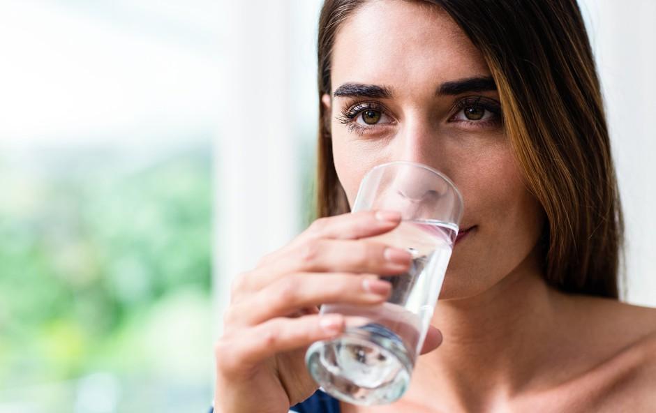 Ali spijete dovolj vode? (foto: Profimedia)
