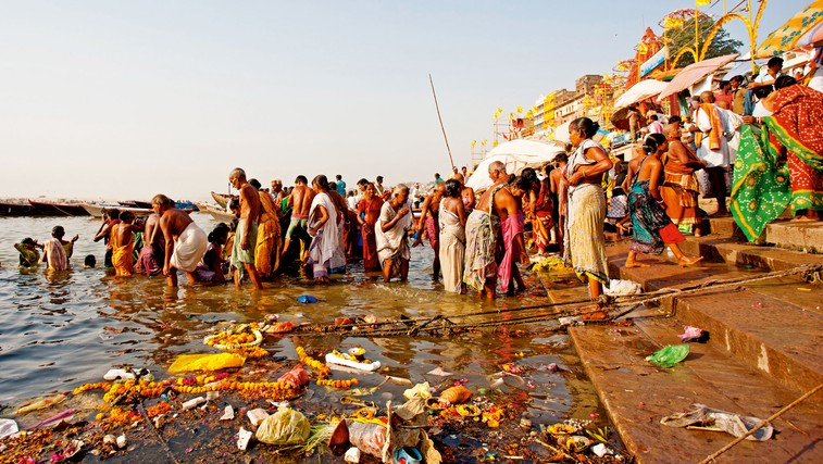 Blišč v bedi: Iskreno o vtisih s potovanja po Indiji (foto: Shutterstock, Katarina Mahnič)