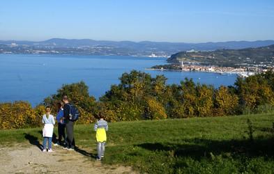 Na potep po slovenski Istri, Čičariji, Brkinih in Krasu