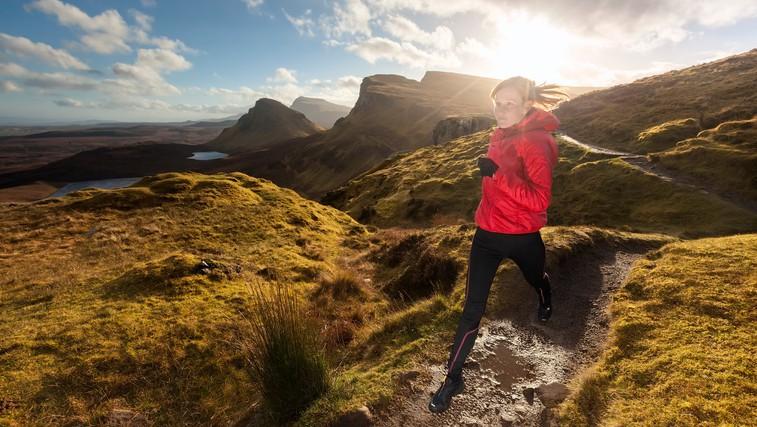 10 tekaških nasvetov za popolne začetnike (foto: Profimedia)