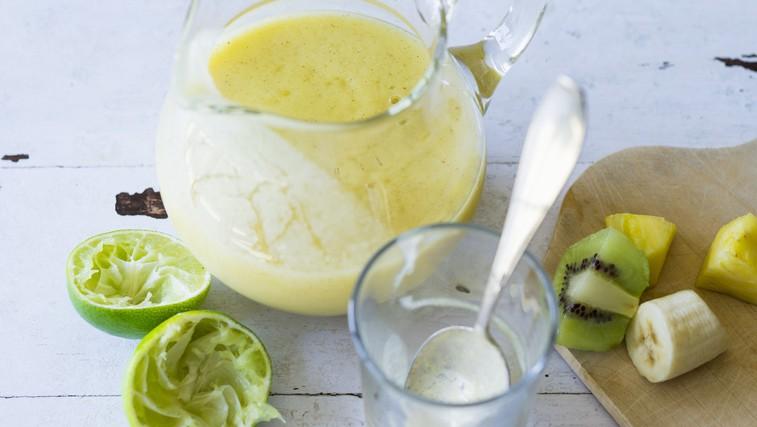 RECEPT: Super napitek, ki vas bo ščitil pred prehladom (foto: Profimedia)
