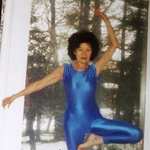 Tao Porchon-Lynch: Pri 98 letih še vedno aktivna! (foto: Profimedia)